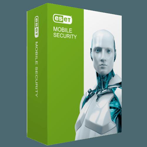 Eset Mobile Security 2021 (Nowa licencja / 1 stanowisko / 1 rok)