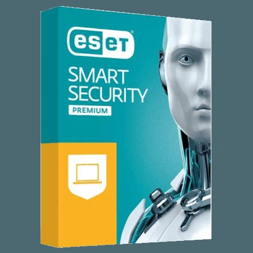 Eset Smart Security Premium 2021 (Odnowienie licencji/ 1 stanowisko / 1 rok)