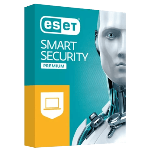 Eset Smart Security Premium 2021 (Nowa licencja / 1 stanowisko / 3 lata)