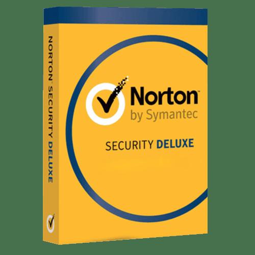 Norton Security Deluxe 2021 (Nowa licencja / 5 stanowisk / 2 lata)