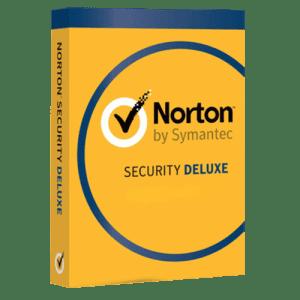 Norton Security Deluxe 2021 (Nowa licencja / 3 stanowiska / 1 rok)