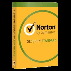 Norton Security Standard 2021 (Nowa licencja / 1 stanowisko / 1 rok)