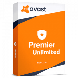 Avast Premier Unlimited