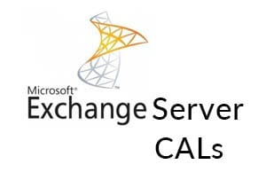 Exchange Server CALs
