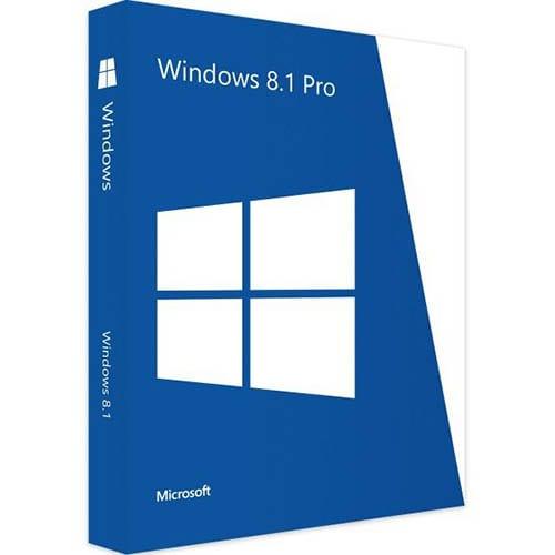 Windows 8.1 Enterprise (Nowa licencja / 1 stanowisko / Wieczysta)