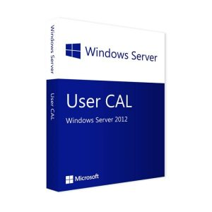 Windows Server User CAL 2012