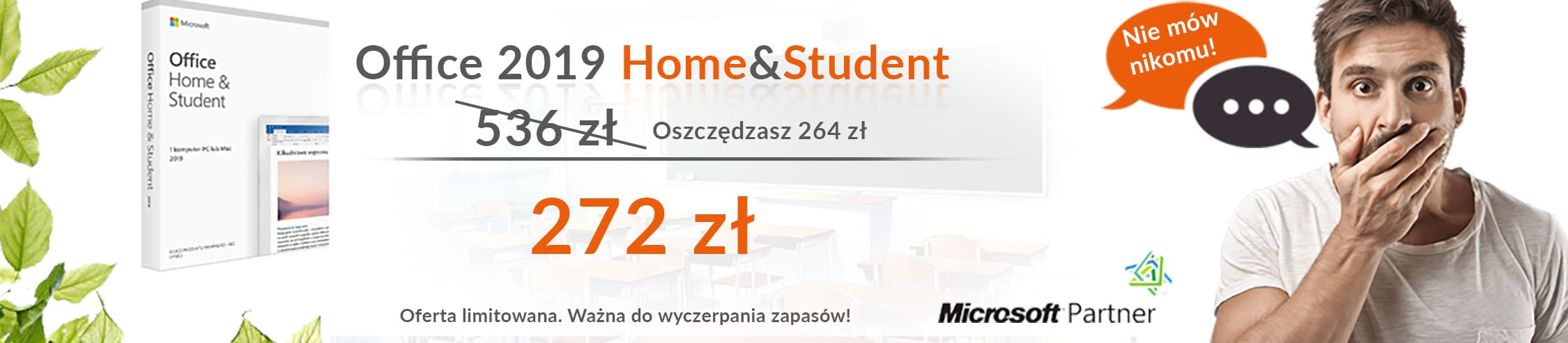 office 2019 home student banner