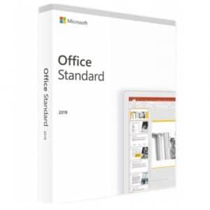 Office Standard 2019 SNGL OLP NL Acdmc (Nowa licencja / 1 stanowisko / Wieczysta)