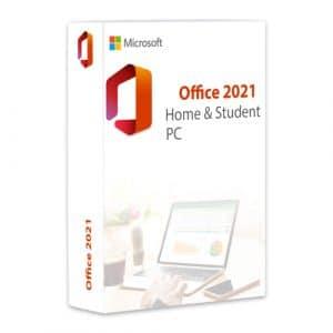 Office 2021 Home / Student (Nowa licencja / 1 stanowisko / Wieczysta)
